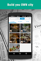 Screenshot of GuidePal Travel Guides