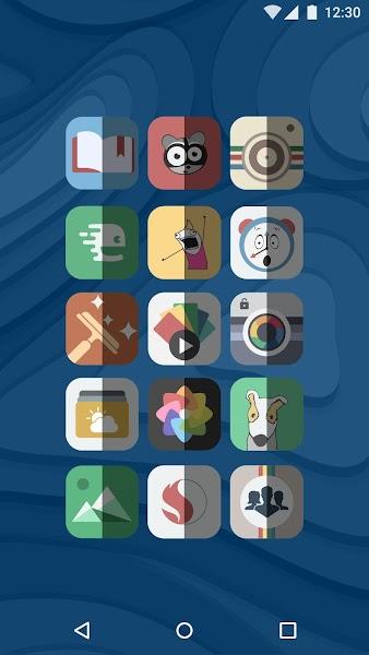Aylin Icon Pack v3.40
