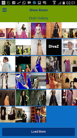 android DivaZ Screenshot 10