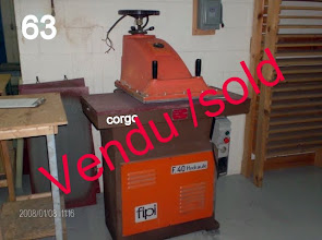Photo: Sold /vendu