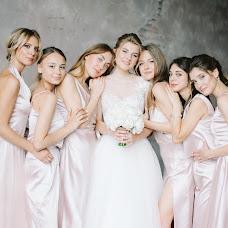 Wedding photographer Oksana Gorobcova (oksikisa). Photo of 29.11.2018