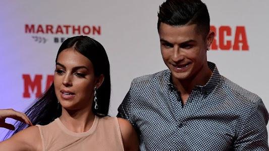 Georgina Rodriguez: Saya Malu di Depan Ronaldo Ketika... Halaman all - Kompas.com