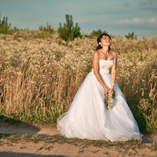 Wedding photographer Olga Kuzik (olakuzyk). Photo of 29.09.2014