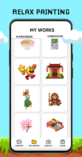 Dino Fun screenshot 4