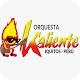Kaliente   Grandes Éxitos Musicales Download for PC Windows 10/8/7