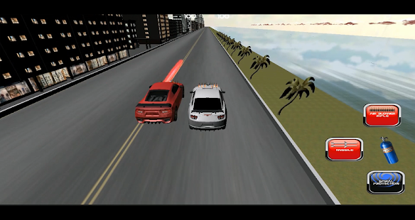 Car War - náhled