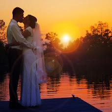 Wedding photographer Tatyana Shadrina (tatyanashadrina). Photo of 22.05.2016