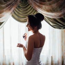 Wedding photographer Arina Egorova (ArinaGab0nskaya). Photo of 20.09.2017