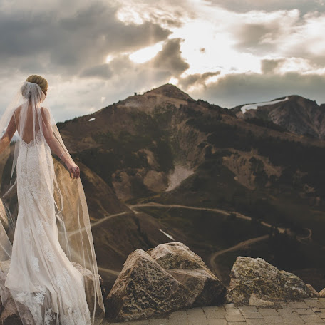 Wedding photographer Jody Goodwin (jodygoodwinphoto). Photo of 04.12.2017