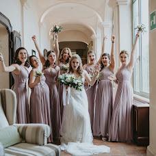 Fotografer pernikahan Stefano Cassaro (StefanoCassaro). Foto tanggal 01.07.2019