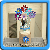 Bottle Craft Design