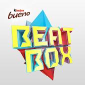 Kinder Bueno Beatbox