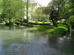 Photo: Le moulin de Prémol