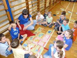 Photo: Dzień Dziecka zajęcia z lektorami ze Szkoły Języka Angielskiego ABC