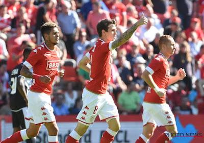 """Tahamata: """"Le Standard sera accueilli avec respect à l'Ajax, c'est un grand nom"""""""