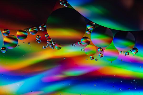 Universo...di colori di ph. Manuela Condelli