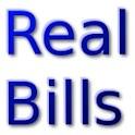 Real Bills