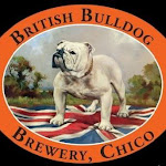 Logo of British Bulldog Edouard Izac