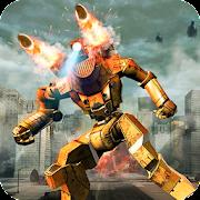 Game Action robots Destruction machines APK for Windows Phone