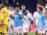 Quand Dimitri Payet en remet une couche après le Clasico et se moque de Neymar