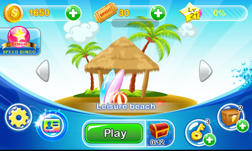 AE Bingo: Offline Bingo Games Apk Download For Android and iPhone 4