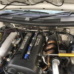 シルビア  S15・SR20DETのエンジンのカスタム事例画像 コロワンさんの2018年12月16日09:40の投稿