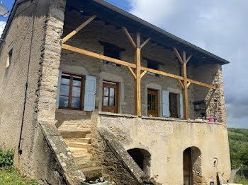 maison à Verze (71)