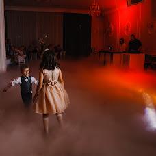 Wedding photographer Angelina Babeeva (Fotoangel). Photo of 23.11.2018