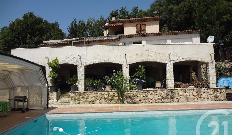 Maison Roquefort-les-Pins