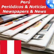 Peru Newspapers