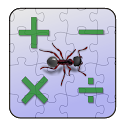 Maths Bug, mental maths games icon