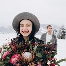 Nhiếp ảnh gia ảnh cưới Elizaveta Gubanova (gubanova19). Ảnh của 20.02.2019