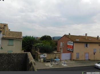 maison à Saint-Nazaire (30)