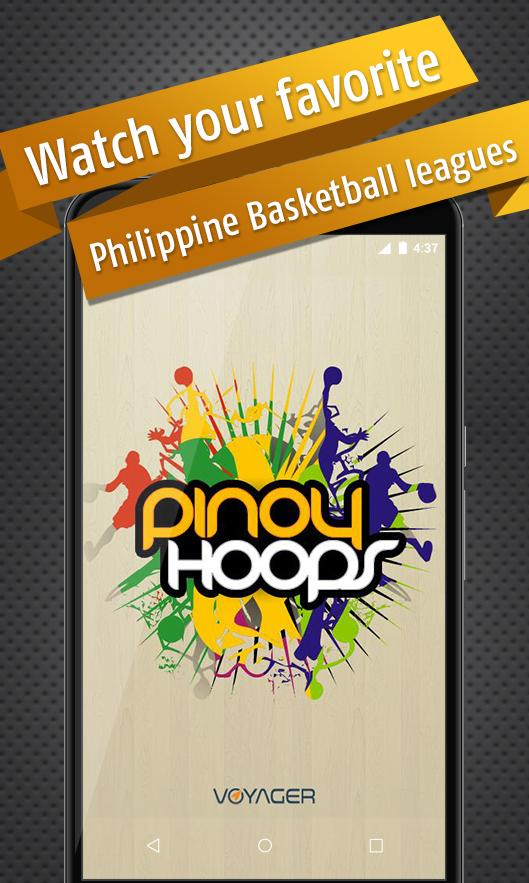 PinoyHoops: Game On!- screenshot