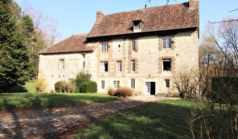 Manoir Saint-Désir