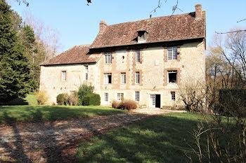 manoir à Saint-Désir (14)