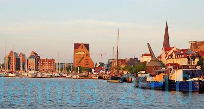Photo: Hafen