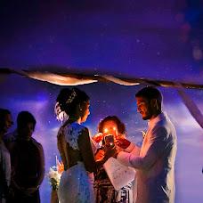 Wedding photographer Santiago Ospina (Santiagoospina). Photo of 20.10.2017