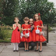 Wedding photographer Yuliya Bar (Ulinea). Photo of 27.11.2013