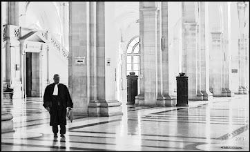 Photo: Palais de Justice de Paris (Cour de cassation) , Île de la Cité