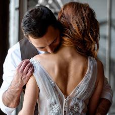 Esküvői fotós Aleksandr Zhosan (AlexZhosan). Készítés ideje: 24.02.2019