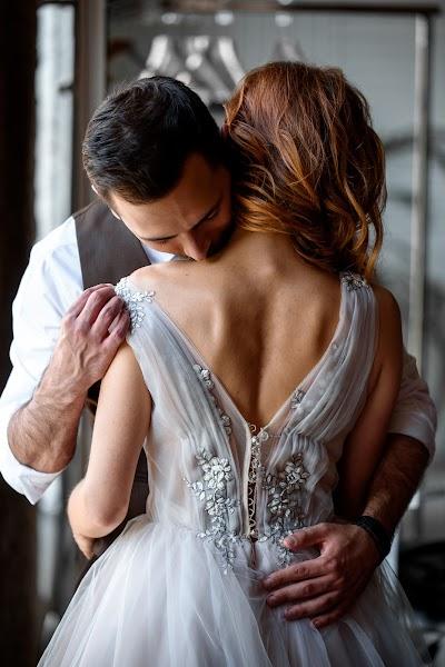 Wedding photographer Aleksandr Zhosan (AlexZhosan). Photo of 24.02.2019