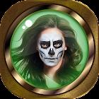 Juegos De Maquillaje De Halloween icon