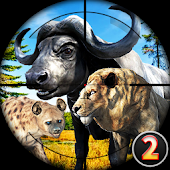 Frontier Animal Safari Hunting - Jungle Shooting
