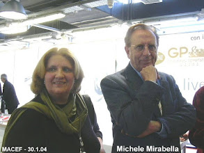 Photo: Michele Mirabella