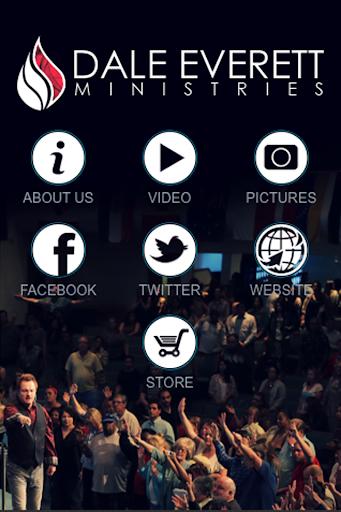 Dale Everett Ministries