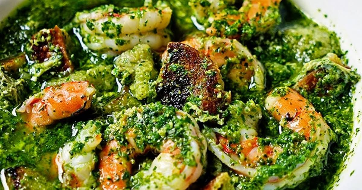 10 Best Portuguese Garlic Shrimp Recipes