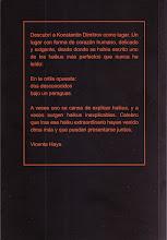 Photo: Una enorme gentileza de parte del Dr. Vicente Haya, figura fundamental del haiku en castellano. A él debo también el descubrimiento de mi identidad artística dentro del universo del haiku.  Blog del Dr. Haya:  http://blogs.periodistadigital.com/elalmadelhaiku.php