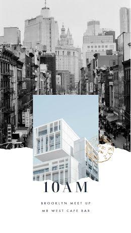 Brooklyn Meet Up - Photo Collage item