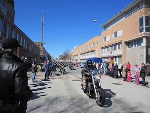 Photo: Motorcycle mania